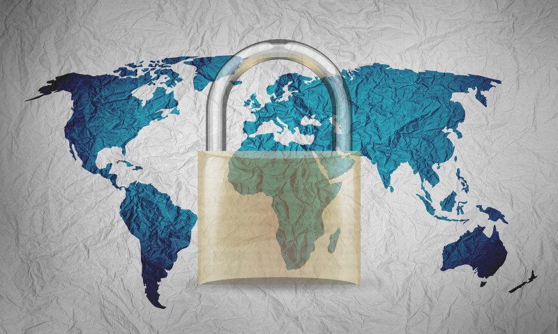 Wherever you are in the world Kalido can help, without comprimising anyone's privacy.
