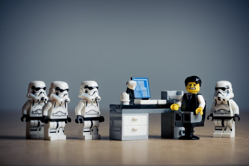 Are you joining the foot soldiers of the standing desk revolution?
