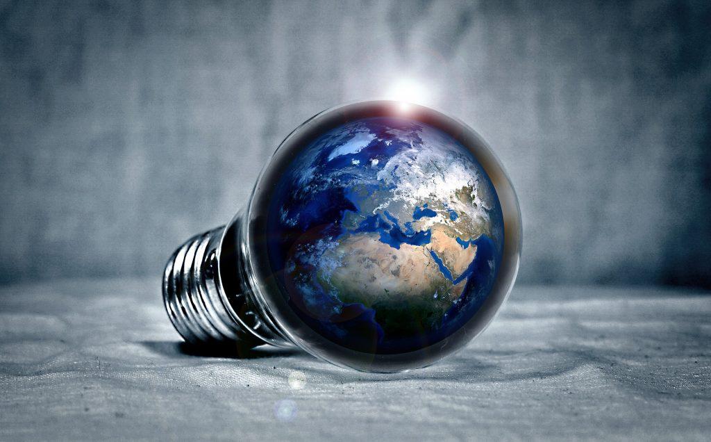Do their lightbulb moments change the world?
