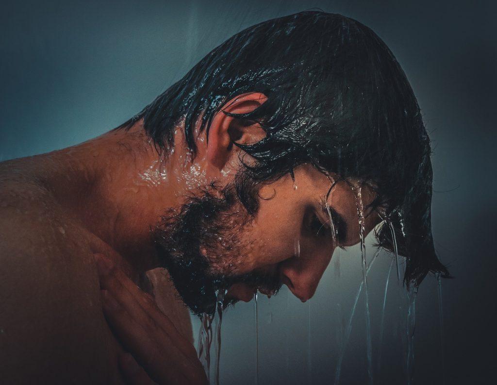 shower of genius