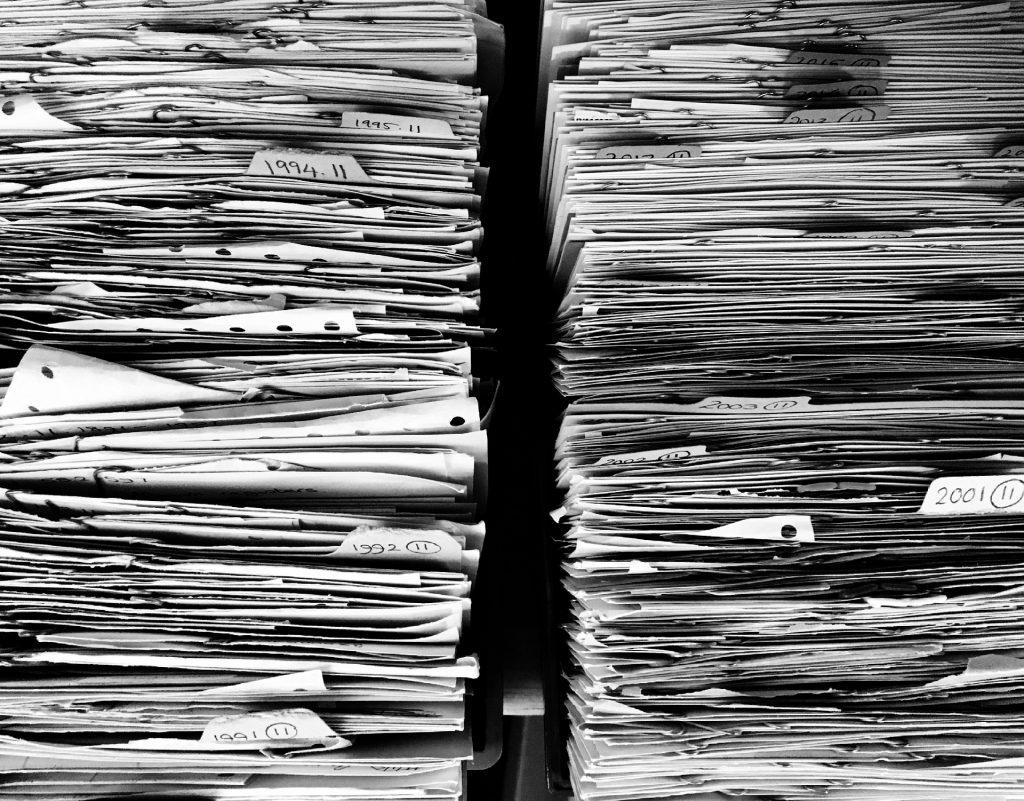 paperless companies