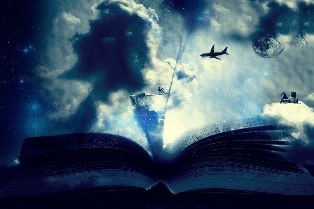 reading imagination